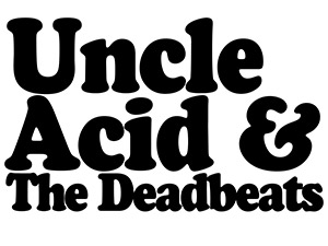 logo Uncle Acid And The Deadbeats