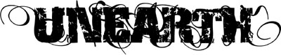 logo Unearth