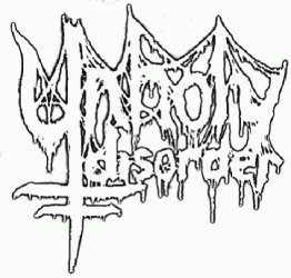logo Unholy Disorder