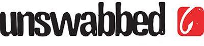 logo Unswabbed