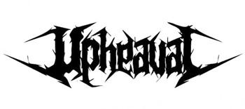 logo Upheaval