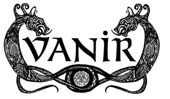 logo Vanir