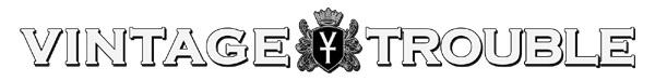 logo Vintage Trouble