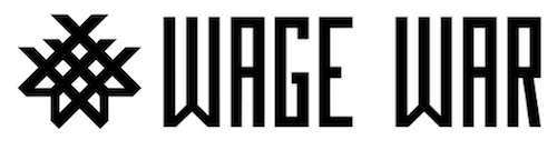 logo Wage War
