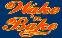 logo Wake 'N Bake