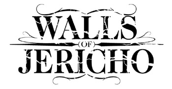 logo Walls Of Jericho