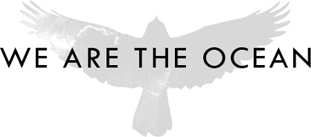 logo We Are The Ocean