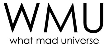 logo What Mad Universe