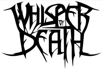 logo Whisper Of Death