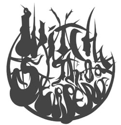 logo Witchthroat Serpent
