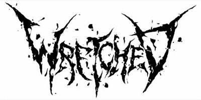 logo Wretched