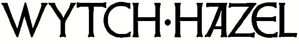 logo Wytch Hazel