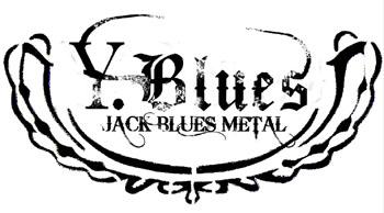 logo Y.Blues