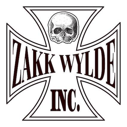 logo Zakk Wylde
