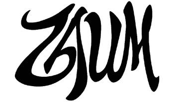 logo Zaum