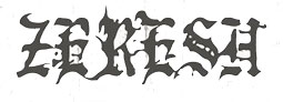 logo Zeresh