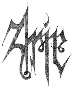 logo Zhrine