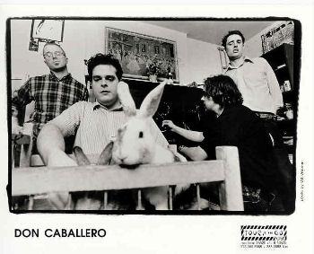 Don Caballero