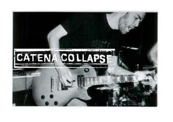 Catena Collapse