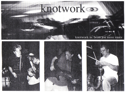 Knotwork