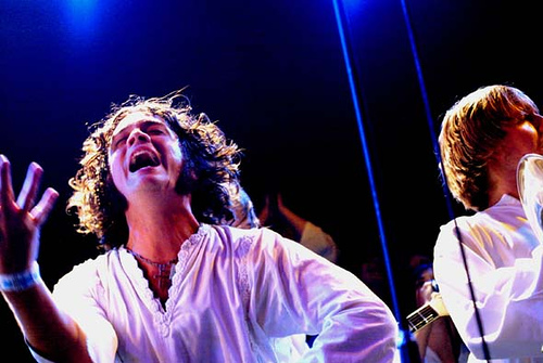 The Polyphonic Spree est un