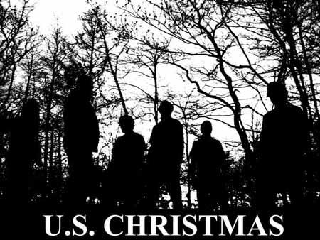 US Christmas