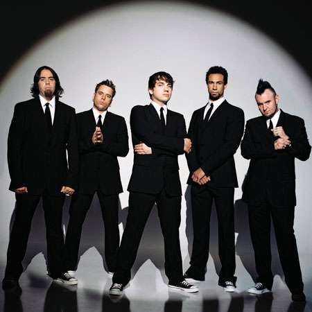 E Bloodhound Gang The Bloodhound Gang : ...