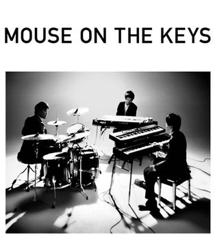 Mouse On The Keys