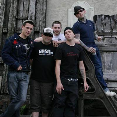 Salvation City Rockers