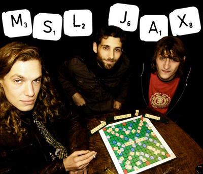 Msl Jax