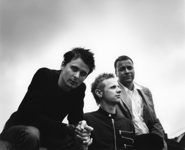 Matt, Dom & Chris