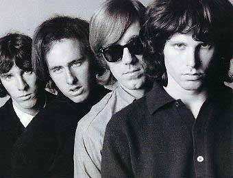 The Doors  sc 1 st  Metalorgie & The Doors : chroniques biographie infos | Metalorgie