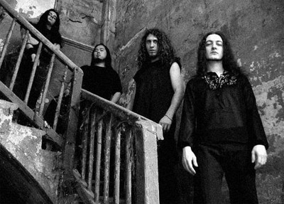 Forgotten Tomb - Obscura Arcana Mortis: The Demo Years
