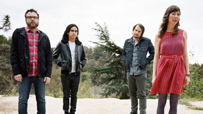 silversun pickups chroniques biographie infos metalorgie. Black Bedroom Furniture Sets. Home Design Ideas