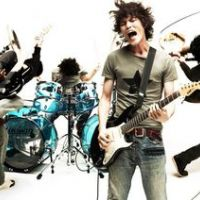 Photo de 9mm Parabellum Bullet