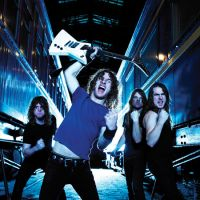 Photo de Airbourne