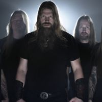 Photo de Amon Amarth