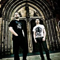 Photo de Anaal Nathrakh
