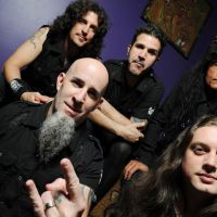 Photo de Anthrax