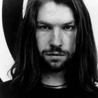 Photo de Aphex Twin