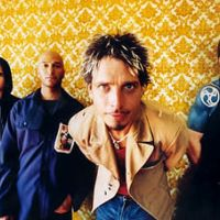 Photo de Audioslave