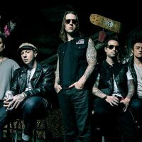 Photo de Avenged Sevenfold