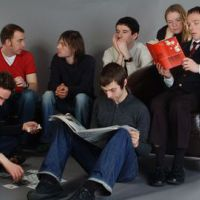 Photo de Belle And Sebastian