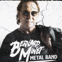 Photo de Bernard Minet Metal Band