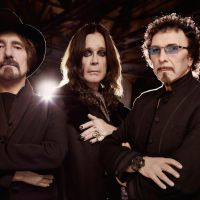 Photo de Black Sabbath