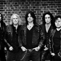 Photo de Black Star Riders
