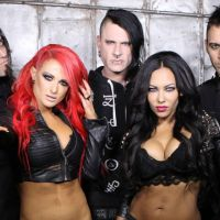 Photo de Butcher Babies