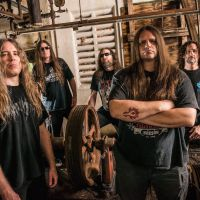 Photo de Cannibal Corpse