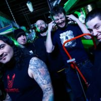 Photo de Cephalic Carnage