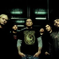 Photo de Chimaira